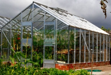eden greenhouses assembly instructions